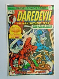 Daredevil #127 1st Series 6.0 FN (1975)