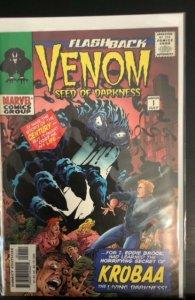Venom: Seed of Darkness #-1 (1997)