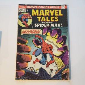 Marvel Tales #50