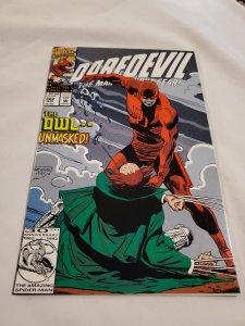 Daredevil 302 Near Mint- Cover art by Lee Weeks
