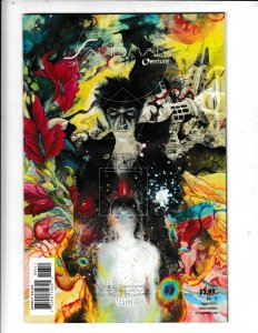 THE SANDMAN OVERTURE # 6  VF/FN   NEIL GAIMAN WRITER  VERTIGO / DC COMICS