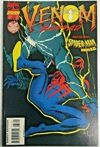 SPIDER-MAN 2099#37 VF/NM 1995 'VENOM' MARVEL COMICS