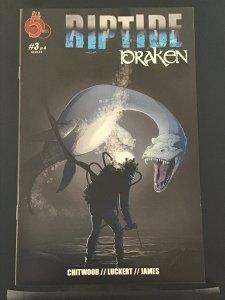 Riptide: Draken #3 (2020)