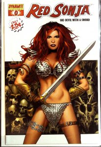 Red Sonja #0 (2005)