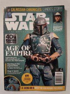 Star Wars Insider #197