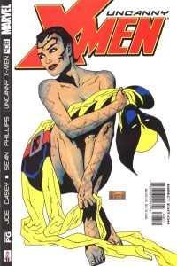 Uncanny X-Men (1981 series) #408, NM- (Stock photo)