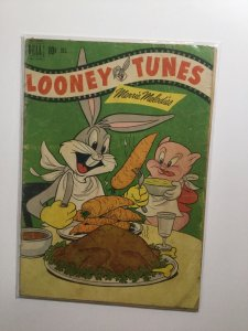 Looney Tunes 122 Good- Gd- 1.8 Dell Publishing