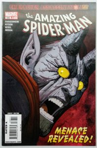 The Amazing Spider-Man #586 (NM-, 2009)