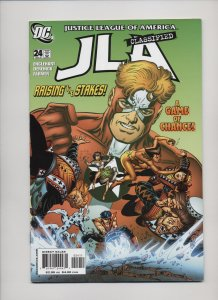 JLA: Classified #24 (2006)
