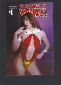 Vengeance Of Vampirella #11 Cover D (2020)