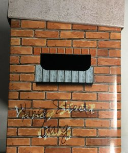 BCW Short Comic Art Box Brick Marvel and DC Why So Serious