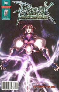 Ragnarok: Into The Abyss #1 VF/NM; Tokyopop | save on shipping - details inside
