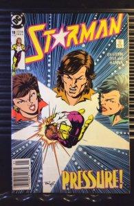 Starman #18 (1990)