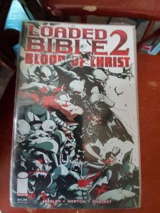 Loaded Bible #2 (2007)
