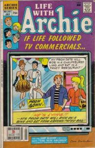 Life with Archie #267 VF/NM; Archie | save on shipping - details inside