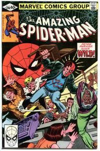 AMAZING SPIDER-MAN #206, VF/NM, Madness, John Byrne, 1963, more in store