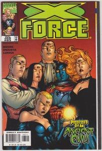 X-Force #85