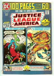 Justice League Of America 115   100 Pages