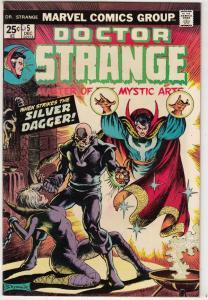 Doctor Strange #5 (Dec-74) NM Super-High-Grade Dr.Strange