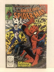 Amazing Spiderman #326 Direct Edition