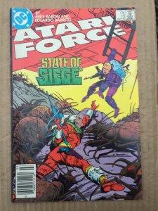 Atari Force #15 (1985)