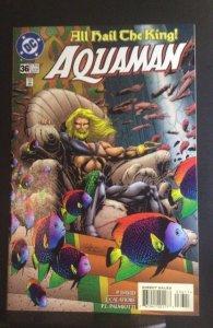 Aquaman #36 (1997)