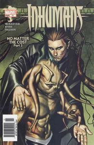 Inhumans (Vol. 6) #11 FN; Marvel | save on shipping - details inside