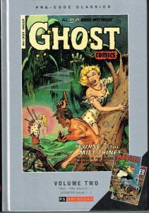 Ghost Stories  Volume Two  (Golden Age reprints)