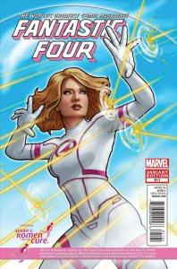 Fantastic Four (Vol. 1) #611B VF/NM; Marvel | save on shipping - details inside