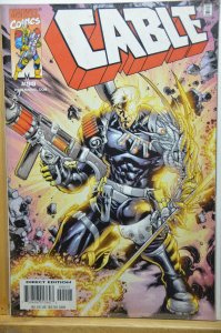 Cable #90 (2001) VF-NM