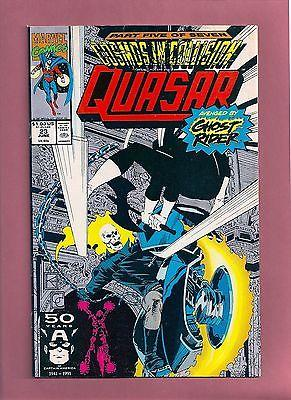 QUASAR(V.1)issue #23,thanos,silversurfer,Infinity war,act...