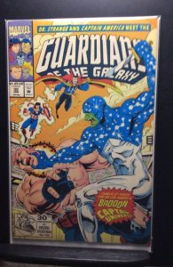 Guardians of the Galaxy #32 (1993)