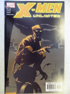 X-Men Unlimited #7 (2005)