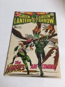 Green Lantern 82 Fn/Vf Fine/Very Fine 7.0