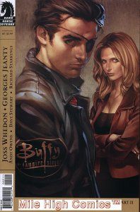 BUFFY THE VAMPIRE SLAYER  (SEASON 8) (2007 Series)(DKH) #2 Very Fine Comics Book