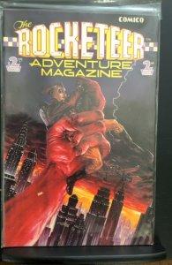 The Rocketeer Adventure Magazine #2 (1989)
