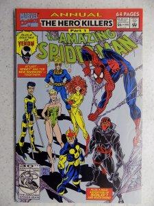 The Amazing Spider-Man Annual #26 (1992) VENOM STORY