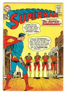 Superman 153
