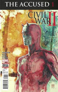 Civil War II - The Accused #1 (2016)