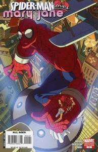 Spider-Man Loves Mary Jane Season 2 #2A VF/NM; Marvel | save on shipping - detai