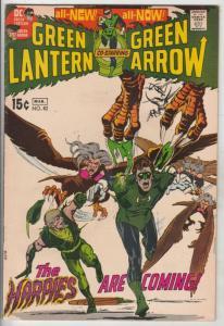Green Lantern #82 (Mar-71) VF/NM High-Grade Green Lantern, Green Arrow