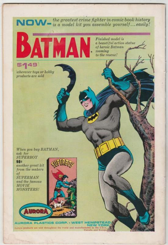 Superman's Girlfriend Lois Lane #57 (May-65) FN+ Mid-High-Grade Lois Lane