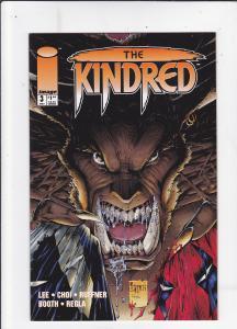 Kindred #3