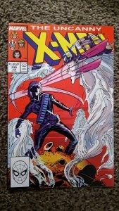 The Uncanny X-Men #230 (1988) VF-NM