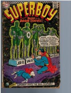 Superboy #136 (1967)
