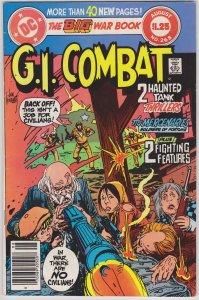 G.I. Combat #268 (1984)