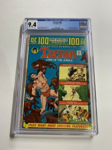 Tarzan 230 Cgc 9.4 Ow/w Pages Dc Bronze Age 100 Pages