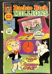 Richie Rich Millions #72