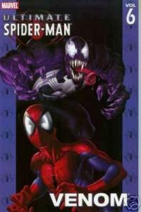 Ultimate Spider-Man (2000 series) Trade Paperback #6, NM (Stock photo)