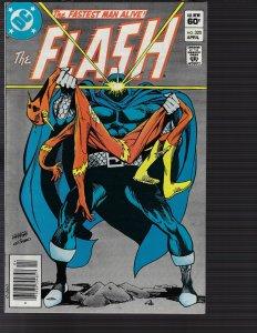 Flash #320 (DC, 1983)